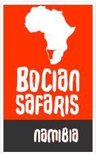 Biuro podrozy ESTA i Bocian Safaris