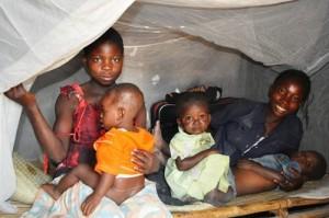 malaria13.3 Dzieci Afryki